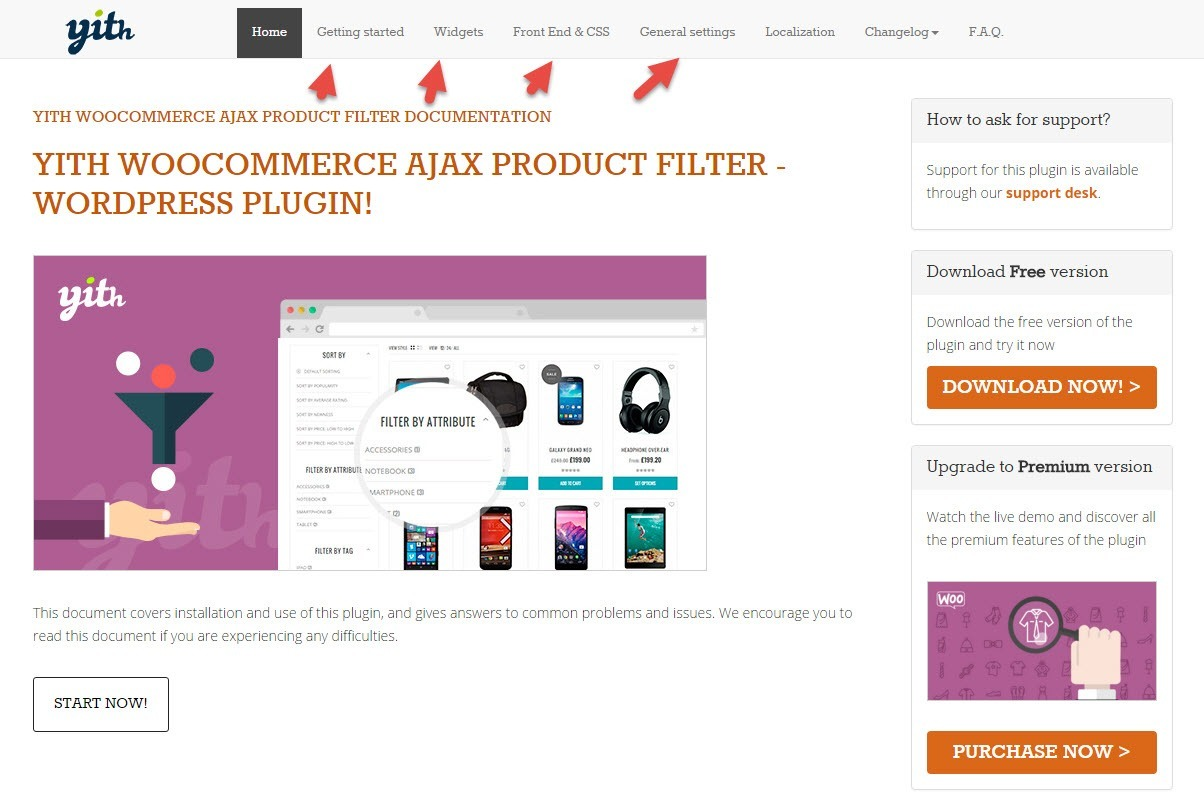 [Woocommerce] Tăng sức mạnh với YITH Essential Kit for Woocommerce